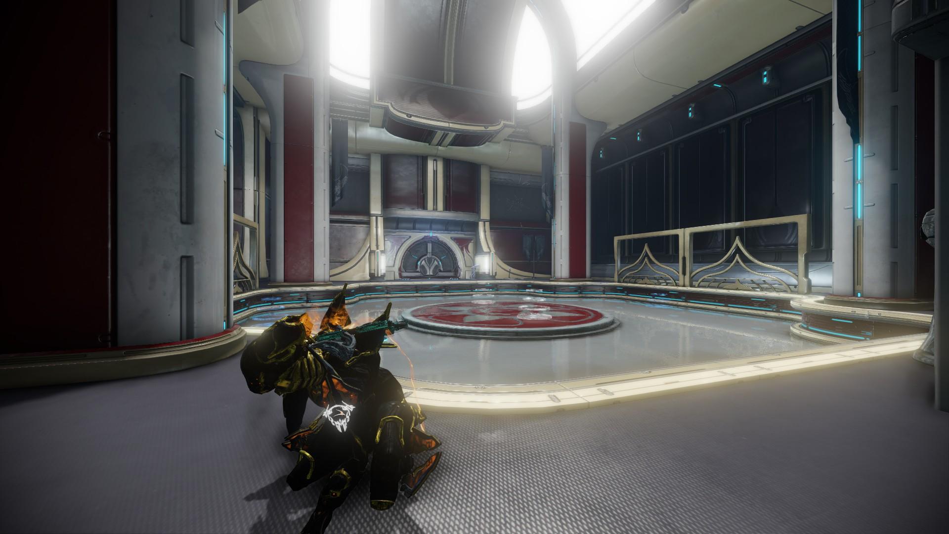 Salle de duel