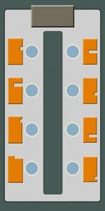 Carte stage 2.1 raid