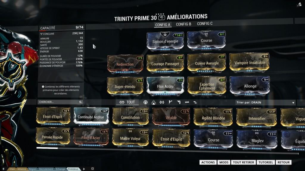Trinity EV