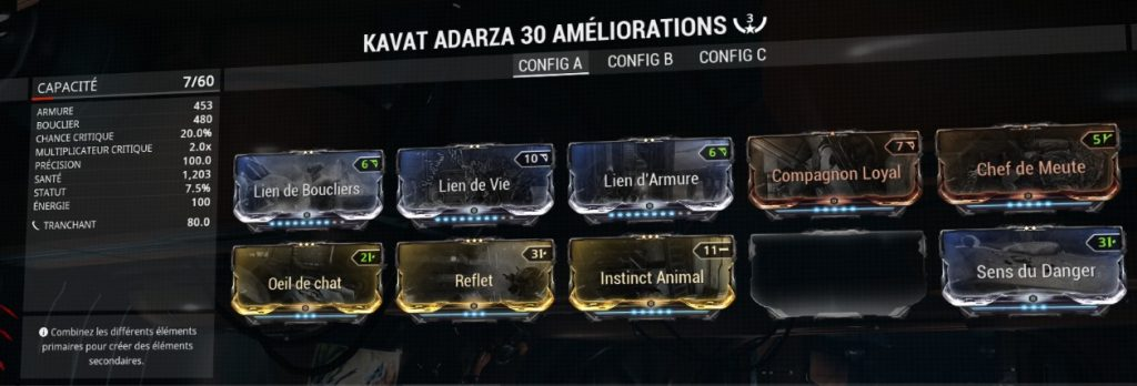 build-excalibur-combo-dash-kavat-build