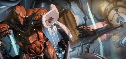 L-Zass | Clan FR sur Warframe PC